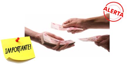 Devedor pode ter salário confiscado para pagamento de dívida?