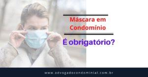 mascara condominio residencial