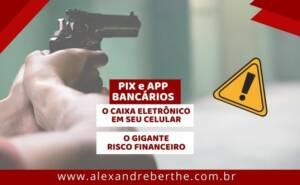 Sequestro Pix