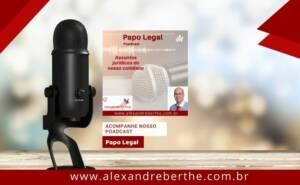 Papo Legal - Assuntos juridicos